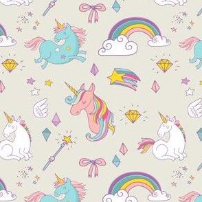 Unicorn Dreams 3
