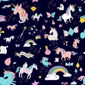 Unicorn Dreams 5