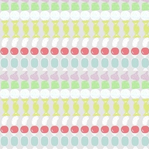 Spring Candy Stripes