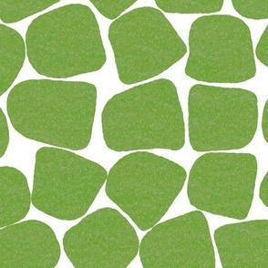 Greener Gumdrops