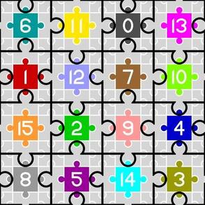 00614650 : magic jigsaw : large