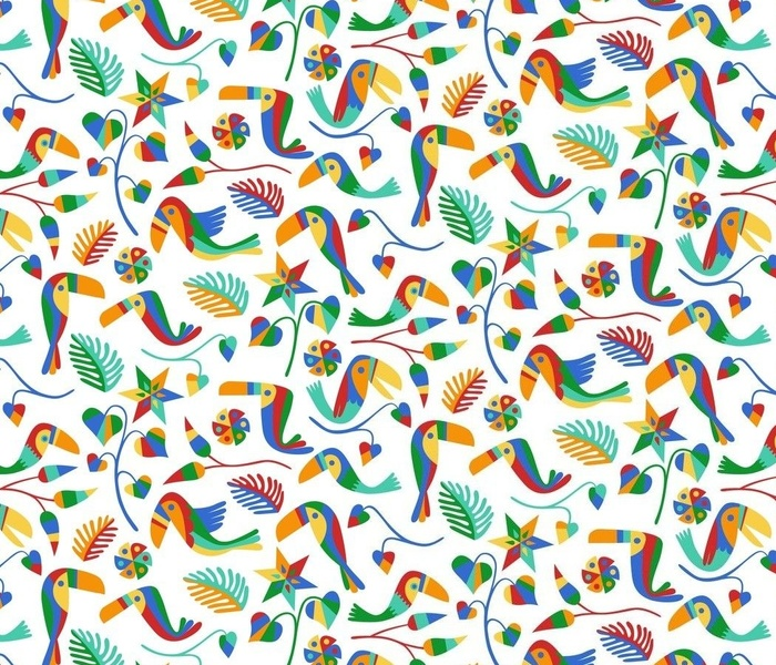 Otomi Toucan