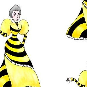 Madame Bee