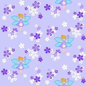 Purple Pixie Original