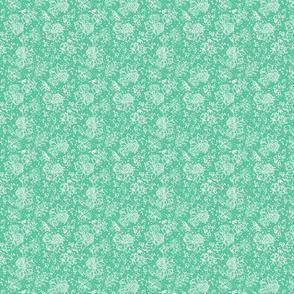 MakesScents: Turquoise