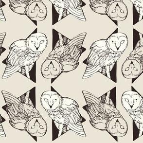 NightOwl: Newsprint