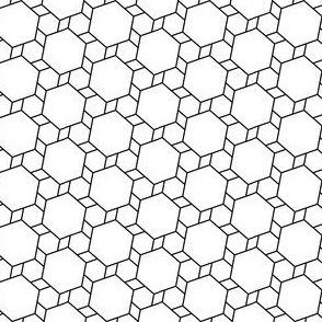 06168986 : hexes 2to1 : outline