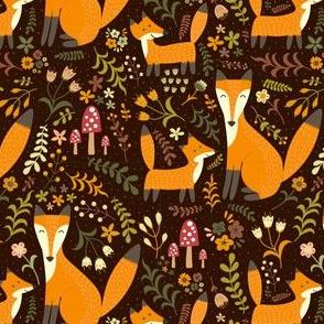 Fox Tails 4