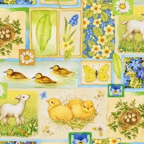 Springtime_small_collage