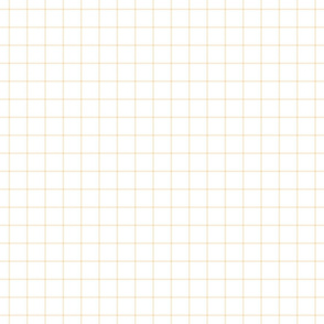 "ivory windowpane grid 1"" square check graph paper"