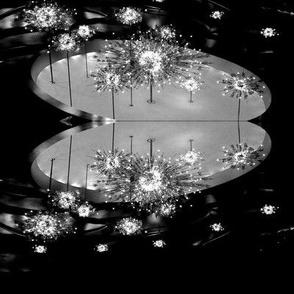 Metropolitan Opera Chandelier