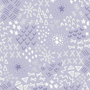 Textura (Lilac)