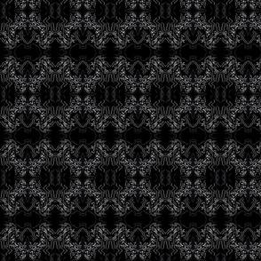 Black & Grey Abyss