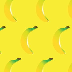 banana for the love of Minions