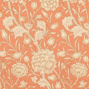 William Morris ~ Wild Tulip ~ Original