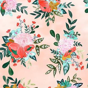 Bouquet Bursts