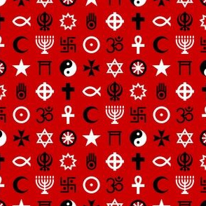 06184887 : multifaith 18 : R