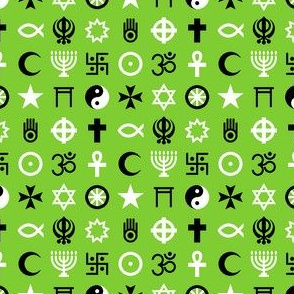 06184890 : multifaith 18 : L