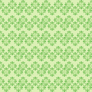 chevron leafs