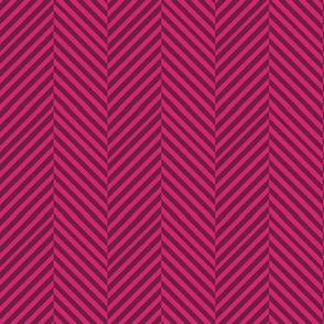 herringbone stripe //