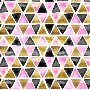 pattern_gold_trian