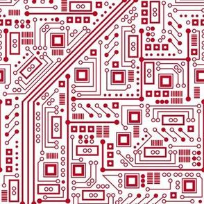 Short Circuit (Red)