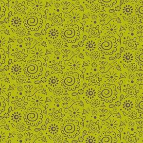 Wild_Floral_Doodle_chartreuse