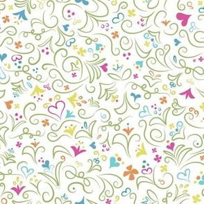 Floral Dreams 3