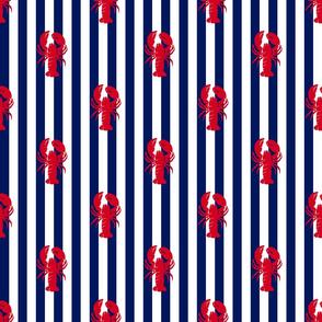 red_lobster_on_navy_stripe