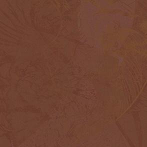 Birthday Tulips Collection-brown bg