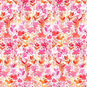 Flirt Orange Pink