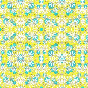 hexagonsbeesanddaisies
