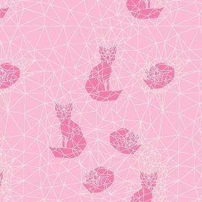 fox_geodic_monochrome_pink