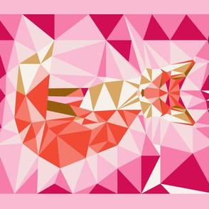 tea_towel_fox_geodesic