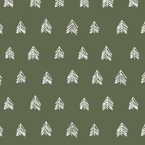 Pacific Northwest Evergreens