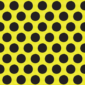 More...Polk-a-dots (in yellow)
