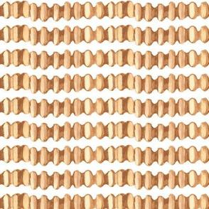 17-15A Watercolor Brown Beige Ombre Tiles