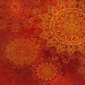 6220510-mandala-fire-glow-by-honoluludesign