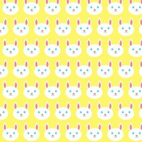 Yellow Bunnies - Bunny Hop