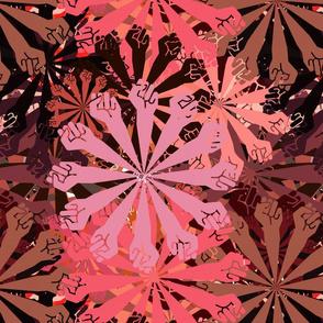 Resistance - Punk Pink