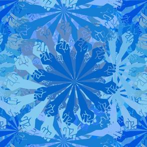 Resistance - Royal Blue