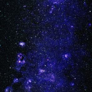 Blue Nebula #3