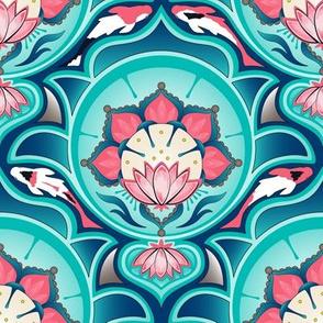 Soft Nihon Mandala