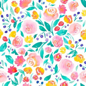 Indy bloom design Flora Jane B