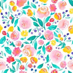 Indy bloom design Flora Jane B