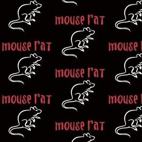 P&R Mouse Rat