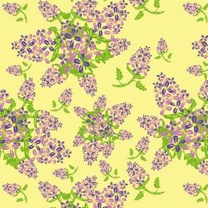 Lilac Dreamland