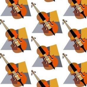 Geometric Cello