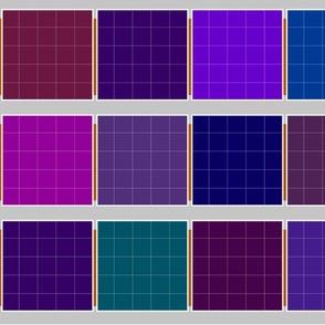 "grid-fabric-1"" straight grids"