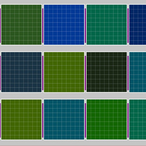 "grid-fabric 1/2"" straight grid"